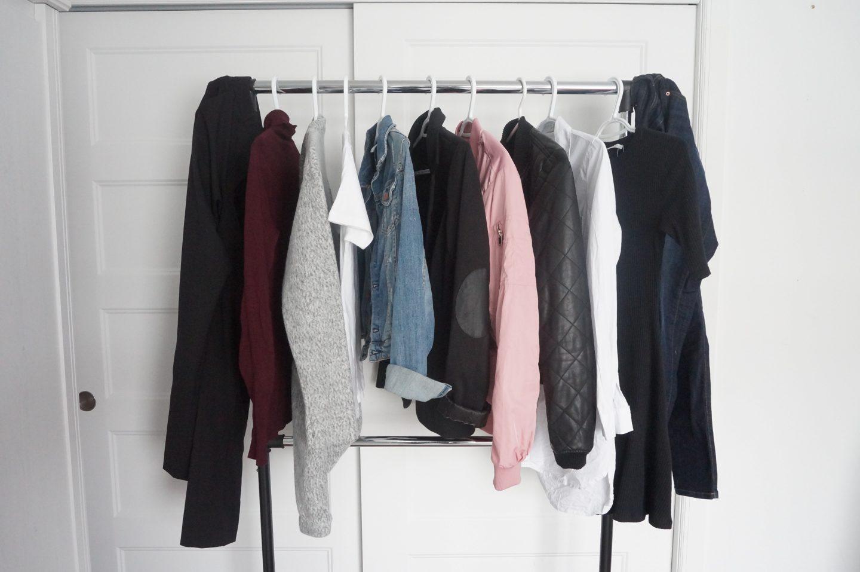 Les essentiels à avoir dans sa garde-robe