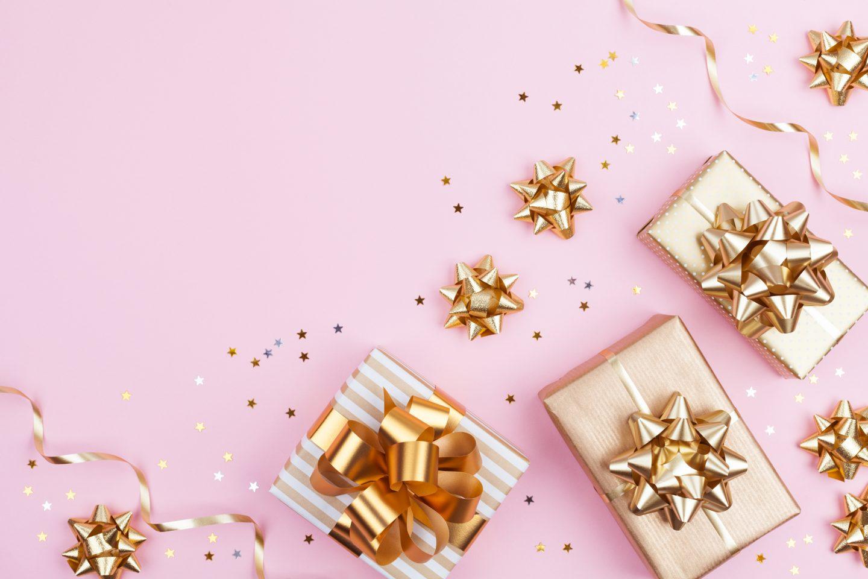 Idées cadeaux – cadeaux d'hôtesses
