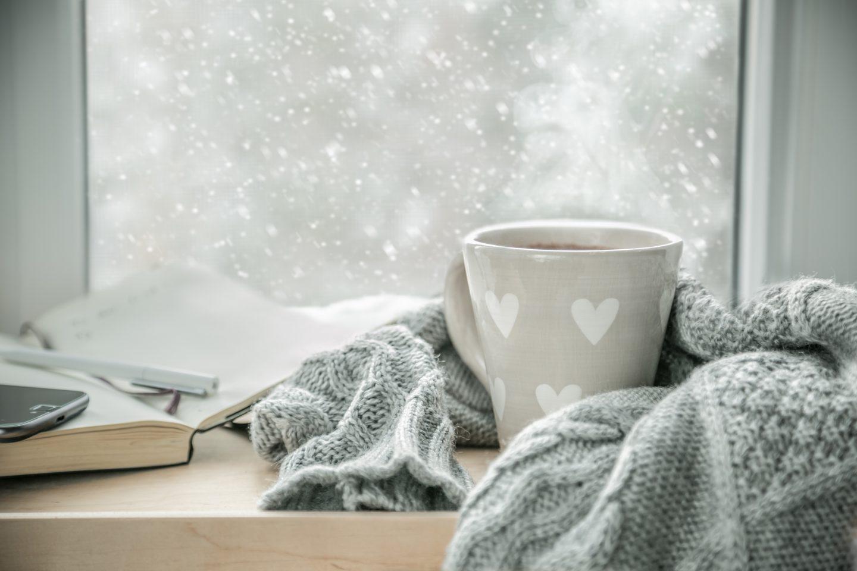 10 trucs pour se sortir de la déprime hivernale