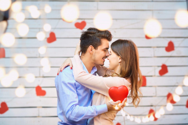 3 films romantiques à écouter à la Saint-Valentin