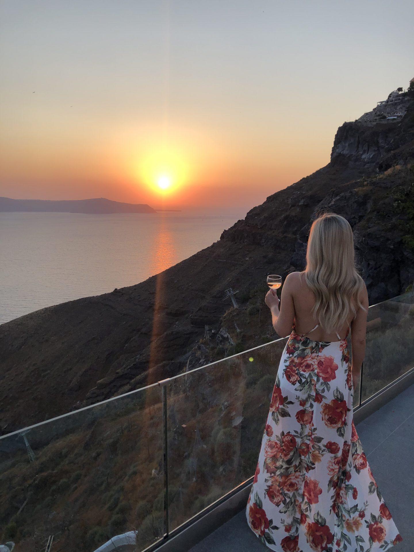 Voyage de rêve en Grèce