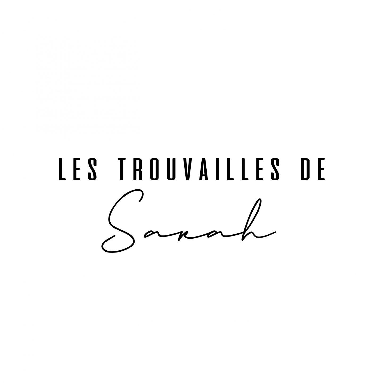 OFFRE D'EMPLOI – Les Trouvailles de SARAH