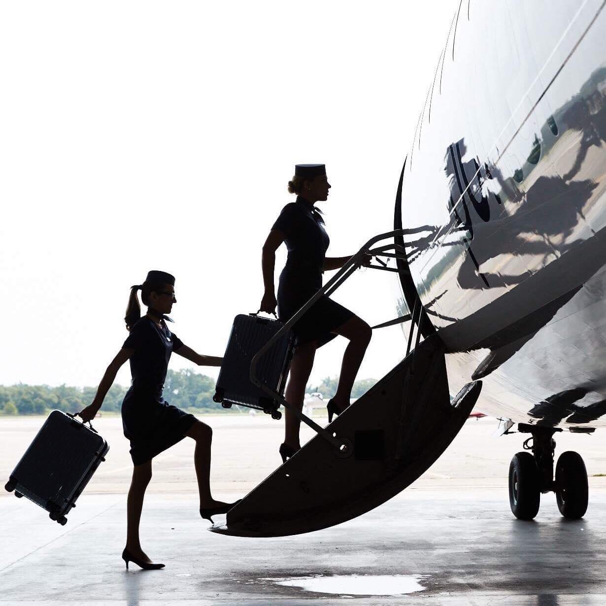 Comment voyager avec une valise de cabine