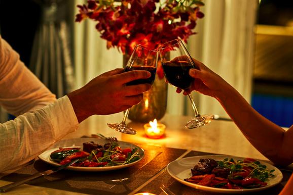 Suggestions de «dates» simples à réaliser pour la St-Valentin