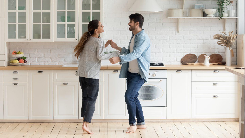 4 trucs pour passer à travers le confinement en couple