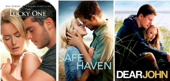 Marathon films de filles à faire à l'approche du temps des fêtes