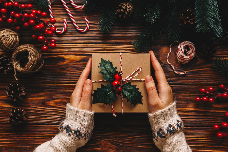 10 Idées de cadeaux de Noël DIY
