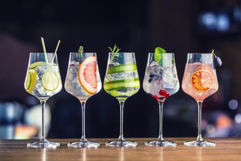 Mes recettes cocktails préférés à essayer pour l'été